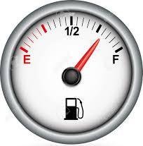 Fuel Gauge Interface