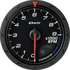 Tachometer Adapters