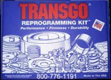 Transmissions & Components